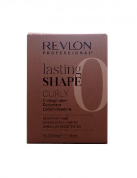 Revlon Asting Shape Curly Resistent Hair Cream 100 Ml