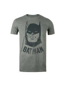 T-Shirt Batman Vintage Tropa