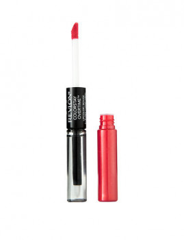 Lipgloss Colorstay Overtime Lipcolor #040 Forever Scarlet