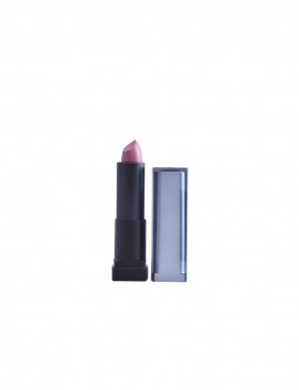 Maybelline Color Sensational Powder Matte Lipstick #15-Smoky Taupe