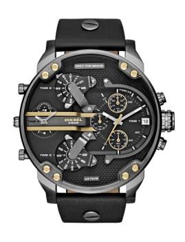 Relógio Diesel Mr Dady Preto Homem