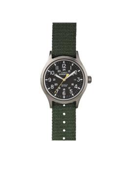 Relógio Scout Timex Verde Homem