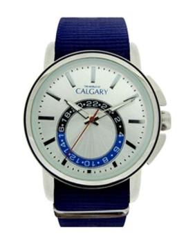 Relógio Calgary New Ashbury
