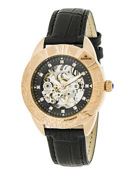 Relógio de Senhora Empress Godiva Preto