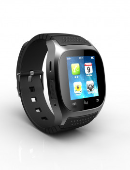 Smartwach Bluetooth Ecrã 1.44''