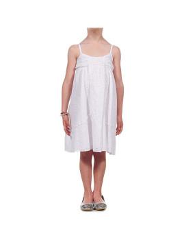 Vestido De Alças O2Xygen Kids