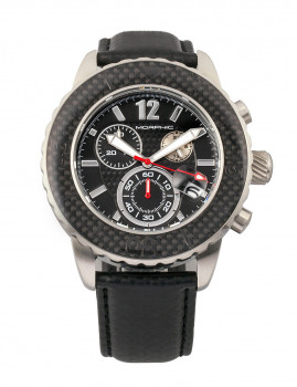 Relógio Morphic M51 Series Homem Preto