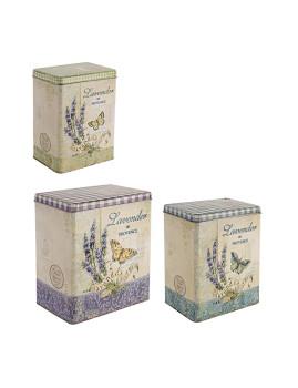 imagem de Set3 Caixas Lavender  Retangulhares1