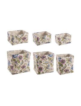 imagem de Set6 Cestos Floris Retangulares1