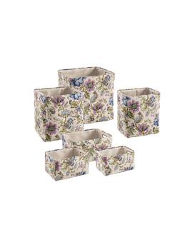 imagem de Set6 Cestos Floris Retangulares2