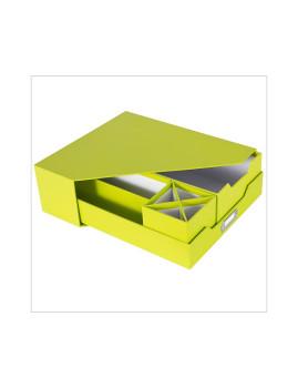 imagem de Set5 Caixas Matt Verde 2