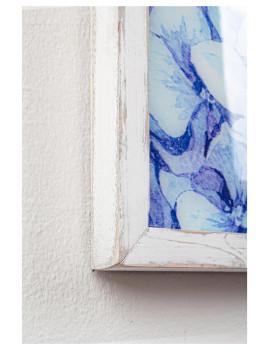 imagem de Quadro Hortensia 3 Pcs2