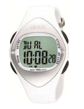 Relógio Lorus Lady Branco