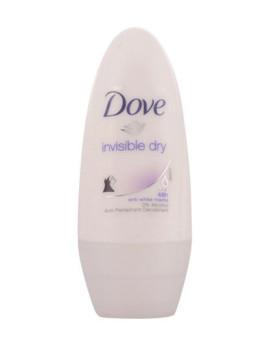 Desodorizante Roll-On Dove Invisible Dry 50 Ml