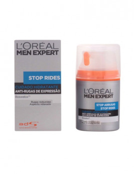 MEN EXPERT stop rugas 50 ml
