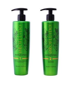 Coffret Orofluido Amazonia Pack 2 Produtos
