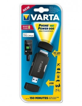 PowerPack Phone Varta p/ iPhone 30 pinos
