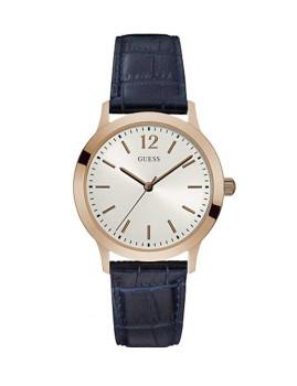 Relógio Guess W0922G7 Homem  Azul escuro