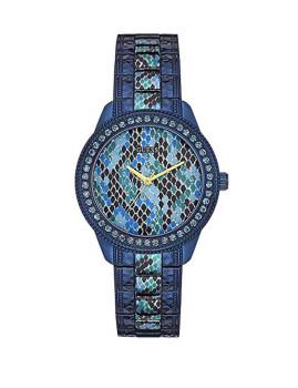 Relógio Guess W0624L3 Senhora  Azul