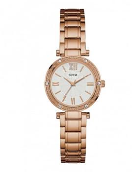 Relógio Guess W0767L3 Senhora  Dourado