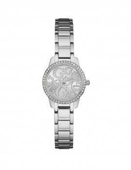 Relógio Guess W0891L1 Senhora  Prateado