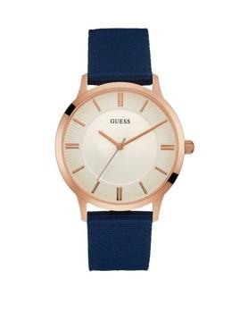Relógio Guess W0795G1 Homem  Azul