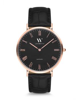 Relógio Love Watch LW2001 Preto
