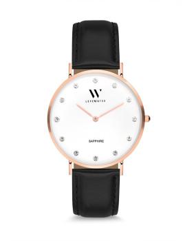 Relógio Love Watch LW3014 Preto