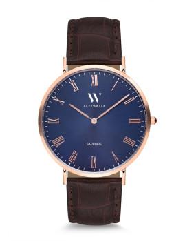 Relógio Love Watch LW2002 Azul