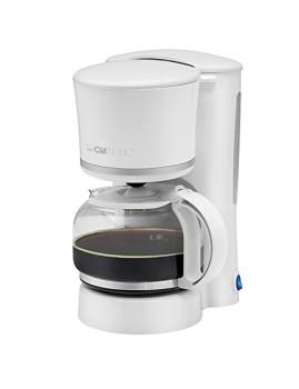 Máquina De Café 8-10 chávenas Branca