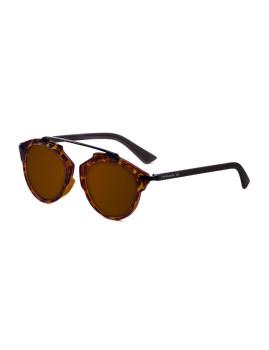Óculos de Sol Paloalto Santorini Tartaruga Castanhos