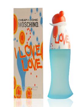 Cheap And Chic I Love Love Edt Vapo 100 Ml