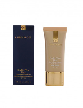 Estée Lauder Double Wear Light Fluid #Intensity 4.0 30 Ml