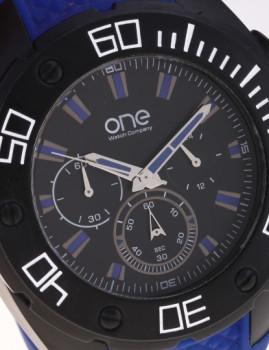 a454d9a8346 Relógio ONE Colours Pantone Azul