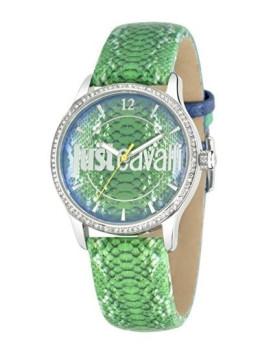 Relógio Just Cavalli Senhora Just Paradise Verde