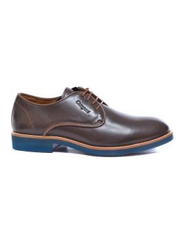 Sapatos Camport Fashion Light Castanho Homem