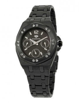 Relógio Wellington Moana Preto