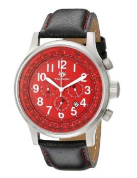 Relógio Wellington Wexford Preto