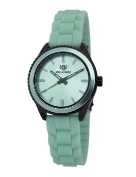 Relógio Wellington Karamea Verde
