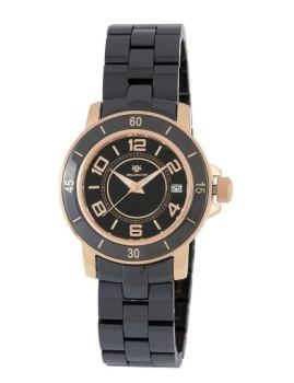 Relógio Wellington Iona Preto