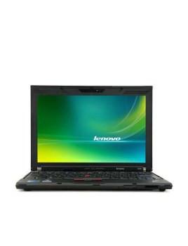 Lenovo Thinkpad X201 i5 8GB e Disco de Alta Velocidade SSD