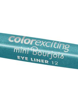imagem de Mini Eyeliner Color Exciting Bleu Turquoise2
