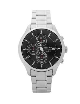 Relógio Seiko Casual Lifestyle Prateado