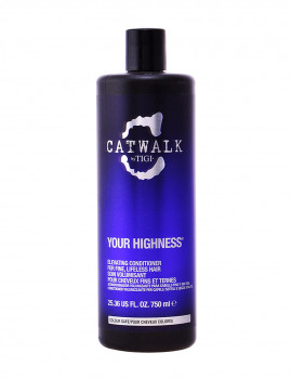 Catwalk Your Highness Elevating Condicionador 750 Ml