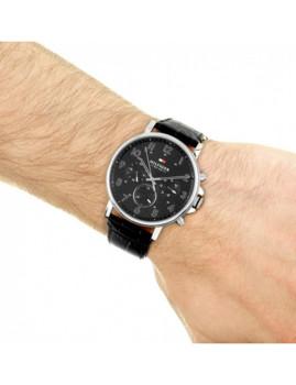 imagem de Relógio Homem Preto 3