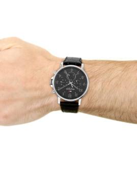 imagem de Relógio Homem Preto 4