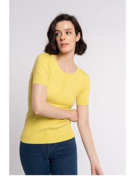 imagem de Conjunto Senhora Amarelo2