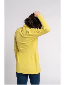 imagem de Conjunto Senhora Amarelo3