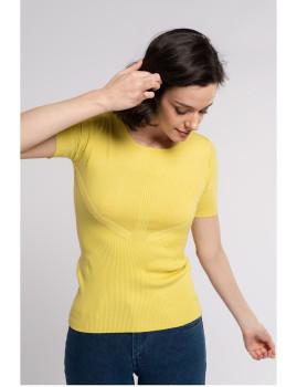 imagem de Conjunto Senhora Amarelo5