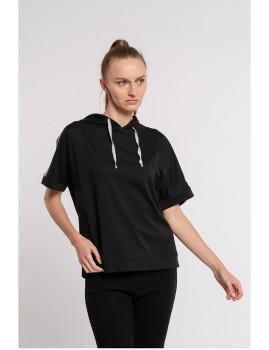 imagem de T-Shirt Senhora Preto1